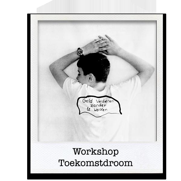 Fotoworkshop kinderen