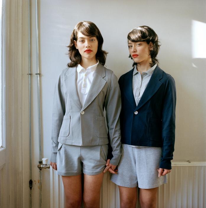 Portretfotograaf Amsterdam locatieportret tijdschrift