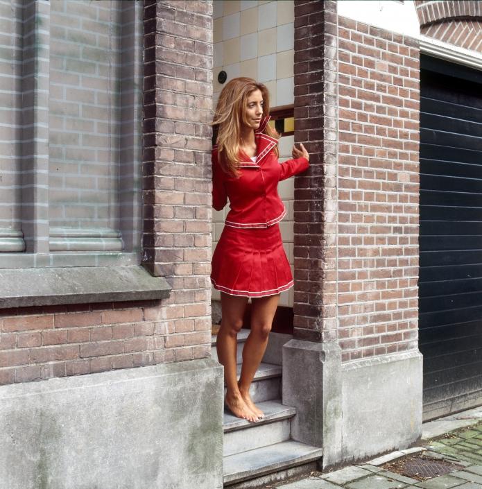 Portretfotograaf Amsterdam redactioneel portret