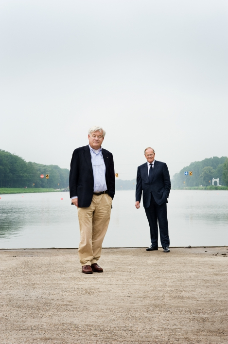 Portretfotograaf Amsterdam Kring van Pensioenspecialisten