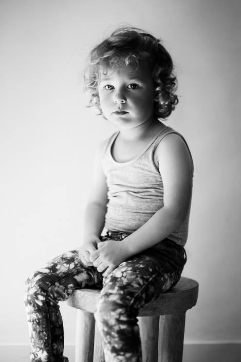 Portretfotograaf Amsterdam magazineportret foto
