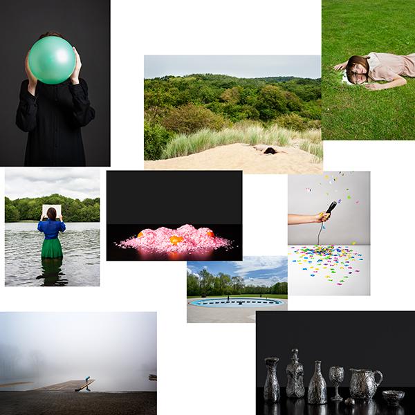 Kunstfotografie portfolio